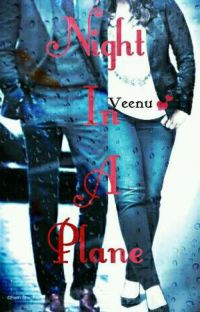Night In A Plane✔ cover
