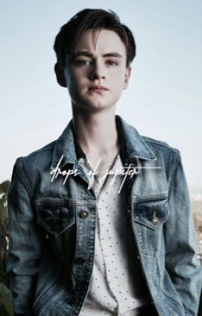 DROPS OF JUPITER ➣ JYATT by -vegaslights