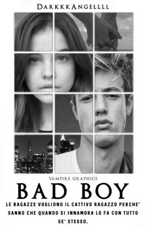 BAD BOY || C.D. ✔ by yatoxxchan