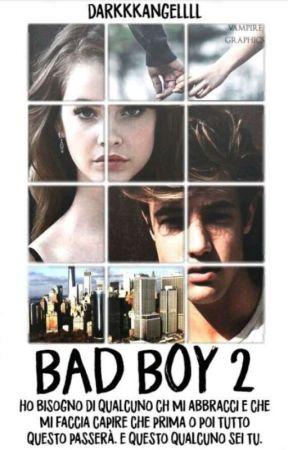 BAD BOY 2||C. D. ✔ by yatoxxchan