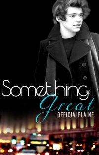 Something Great 》h.s. cover