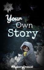 ♕Your Own Story | BillDip [Concurso PD]♕ by SakuraDemon