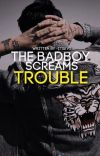 The Bad Boy Screams Trouble cover