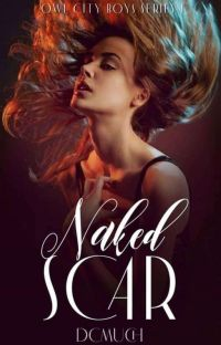 NAKED SCAR  cover
