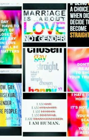 🌈my coming out story 🌈 by prettybabykay