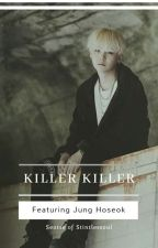[Дууссан] killer killer   myg от stintlessoul