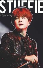 stuffie [ Yoonkook/Sugakookie ] ☆BANG BANGTAN AWARDS☆ by Finch_Avantus