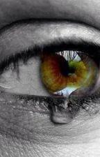 Tutto il dolore di una vita. by its_laraxx