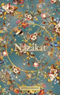 Nazakat ✓ cover