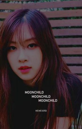moonchild | art by memeIord