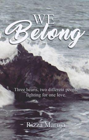 We Belong by rizzamaruja
