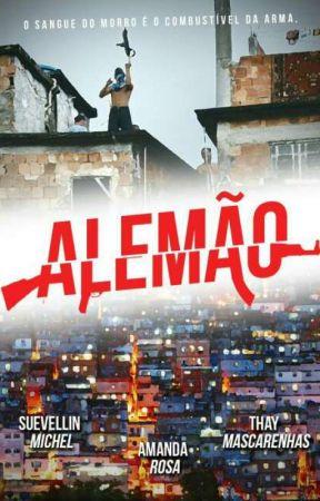 Alemão  by Suevellinmichel