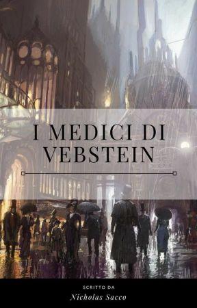 I Medici di Vebstein by NicholasSacco