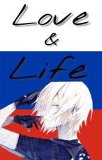 Love & Life: Yuri Plisetsky x Reader by Yikes022819