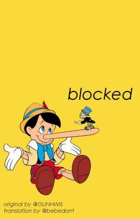 blocked | baeksoo {pl} by bebedont