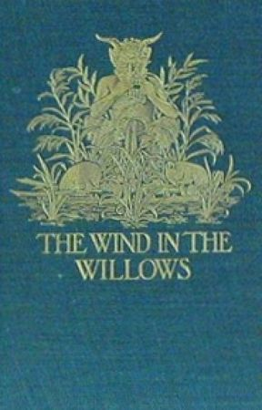 The Wind in the Willows (Completed) by kennethgrahame