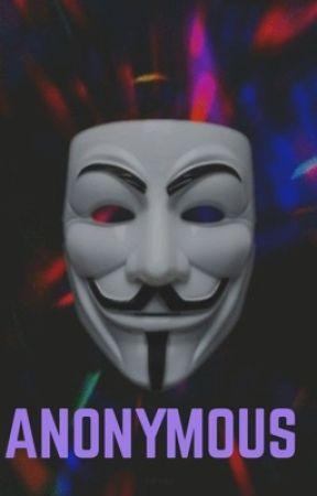 Anonymous by mansatamj