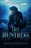The Huntress ✓ cover