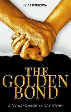 The Golden Bond by ivicaduricova