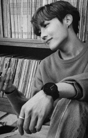 Mărită-te cu mine.     Jung Hoseok by t_sijisiji