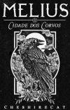 Melius - Cidade Dos Corvos cover