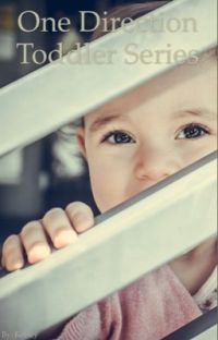 Toddler series  cover