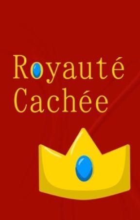 Royauté cachée |PAUSE| by tatoo_xox
