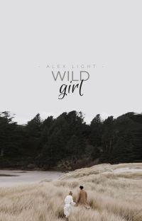 Wild Girl ✔️ cover