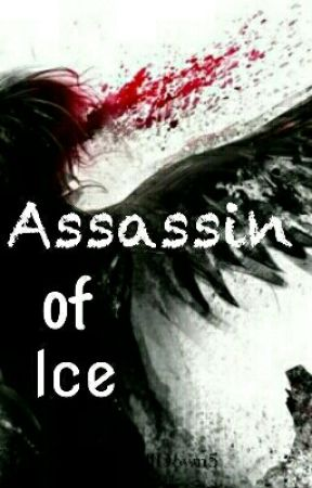 Percy Jackson, Assassin of Ice by FallDown5