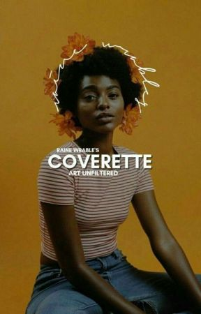 Coverette // Closed by dazzlinggray