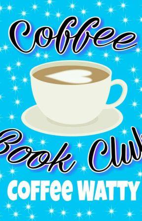 Coffee Book Club by CoffeeBookClub