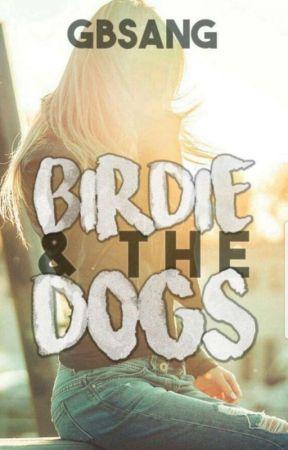 Birdie & The Dogs by GBsang