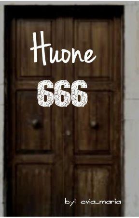 Huone 666 by evia_maria