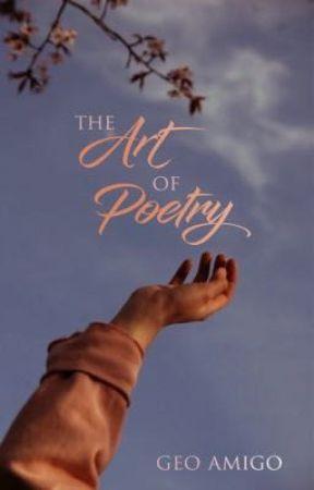 The Art of Poetry by ecmnesia