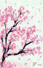 Sakura Tree (Jacksepticeye x Main Character) [ON HOLD] by Iris_Colour