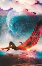 Foșnetul aripilor tale by ahj9angel5stea
