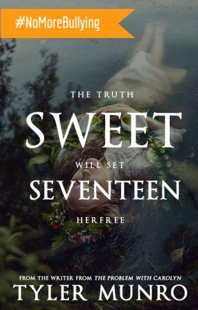 Sweet Seventeen by TyMunro