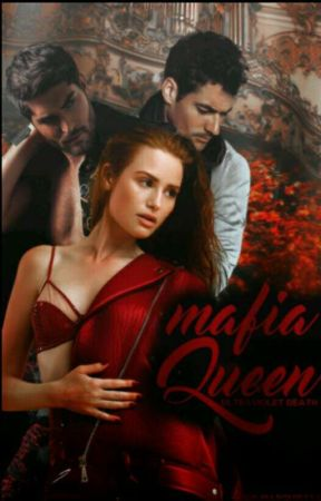 Mafia Queen||Completed✓ by ultraviolet_death
