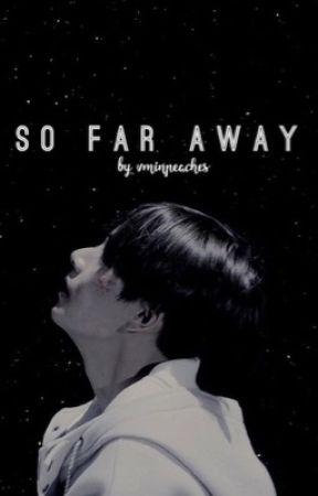 «kth» So Far Away by vminpeaches