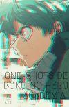 One-Shots De BNHA cover