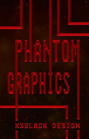 Phantom Graphics by KS_Black