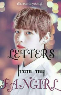 Letters from my Fangirl ※ KTH cover