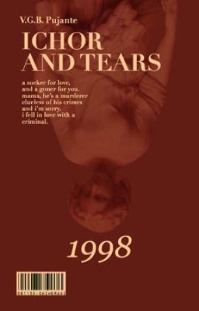 ICHOR AND TEARS by -chimeraki