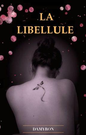 La Libellule by Damyron