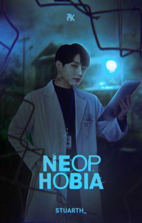 Neophobia ✉︎ Taekook by sucidejimin