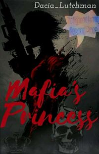 Mafia's Princess cover