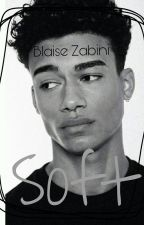 Soft // Blaise Zabini by GeniusFangirl