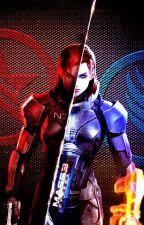 Mass Effect: Loyalty by EmeliaRampant