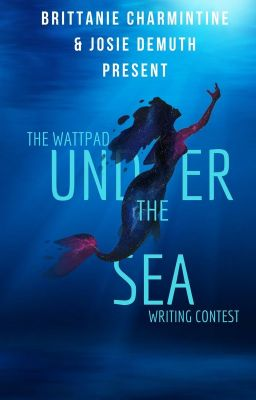 Wattpad Under the Sea Writing Contest