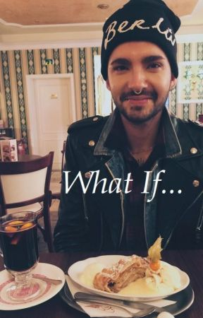 What If... by Twilight_PR